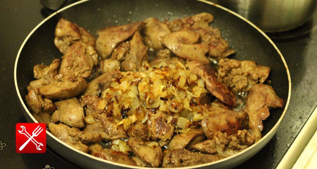 Рецепт приготовления утки на сковороде