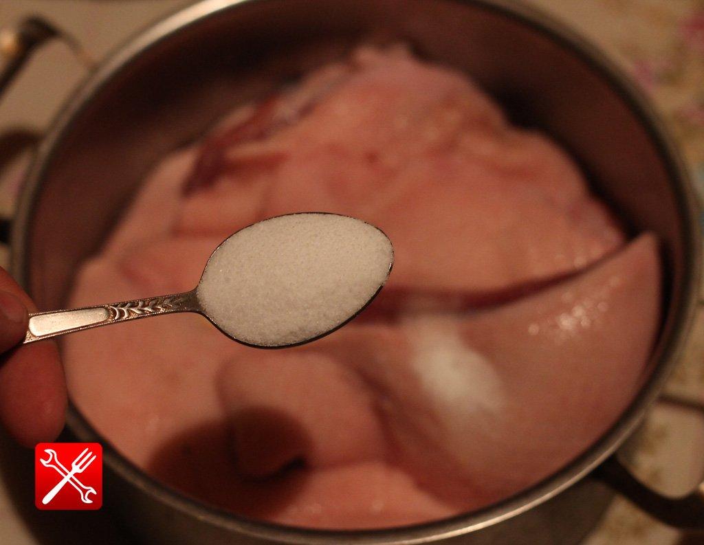 утиная грудка рецепты приготовления на сковороде с фото