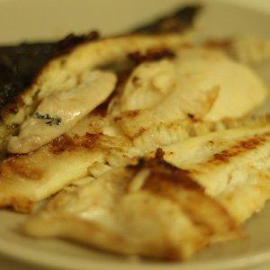 Рецепт утиного филе на сковороде